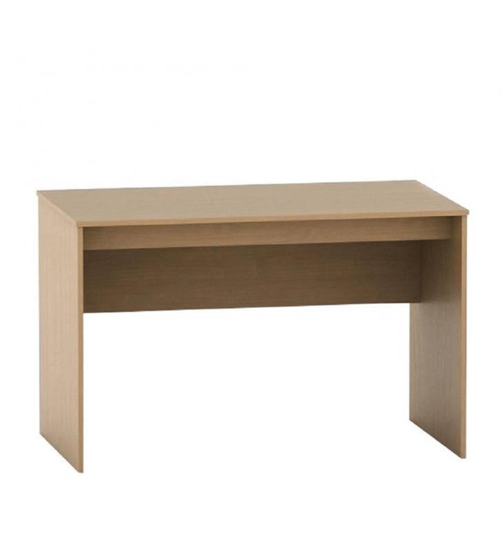 Íróasztal, bükk, TEMPO ASISTENT NEW 021 PI