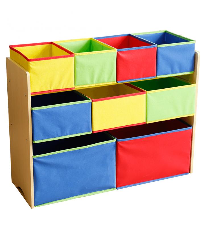 Rendszerező játékokhoz, sokszínű, NORDEN
