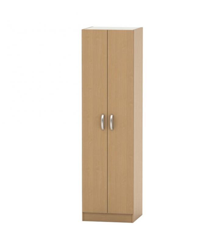 2 ajtós akasztós szekrény, bükk,BETTY 2 BE02-004-00