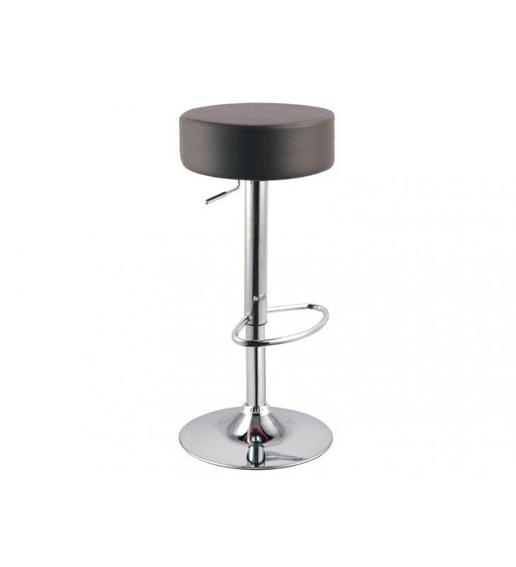 A-042 szék bár fekete