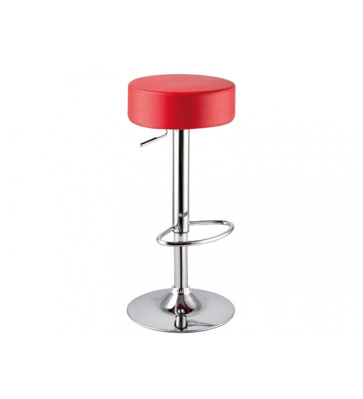 A-042 szék bár piros