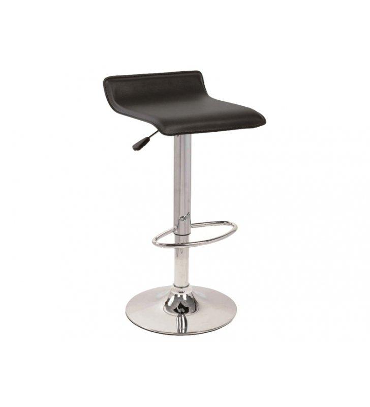 A-044 szék bár fekete