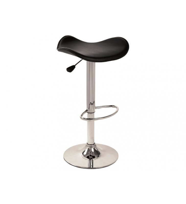 A-045 szék bár fekete