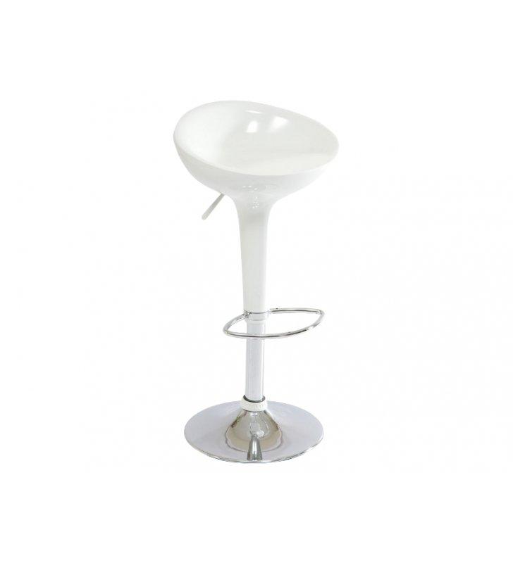 A-148 szék bár fehér
