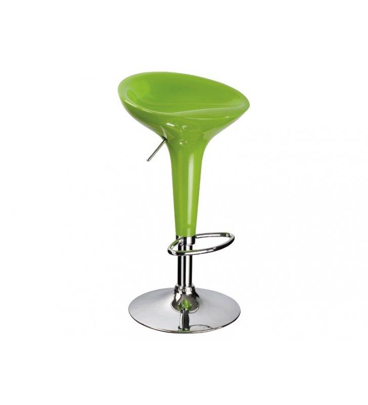 A-148 szék bár zöld